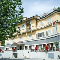 Residence Montefiore, hotell i San Baronto