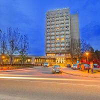 Hotel Cetate Imparatul Romanilor, hotel din Alba Iulia