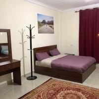Rakan Apartments