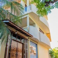 Rosy Villa Hotel, hotel in Guraidhoo