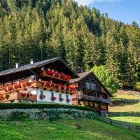 Zöschgenhof, hotel in Matrei in Osttirol