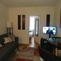 2 BR Apartment in UWS