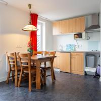 BrabantStays Countryside apartment with great views