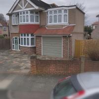Newly refurbished home near Whitton station