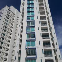 Apartamento mirador de san pedro