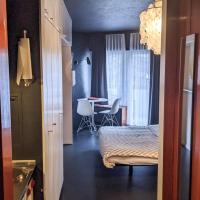 Z Studio - next door to Vals Therme, hotel in Vals