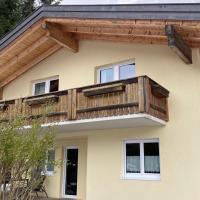 Naturerlebnis am Glungezer-Haus-9 Pax