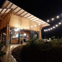 Ecohotel Monte Tierra Habitaciones y Glamping, hotel in Filandia