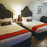 Ace Motel, hotel em Princeton