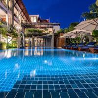 Araya Angkor Residence, hôtel à Siem Reap