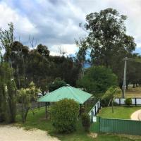 Eildon Lake Motel