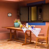 Casa el Porte, hotel in zona Aeroporto di Tenerife Norte - TFN, Tegueste
