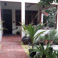 MATHIGE RETREAT, hotel in Magoodhoo