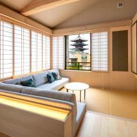 Campton Kiyomizu Vacation Rental