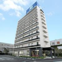 AB Hotel Omihachiman, hotel in Omihachiman