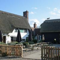 The Red Cow, hotel in Heydon