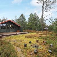 Holiday home Ålbæk LV