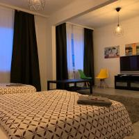 Ruhrpott Apartment Zentral, hotel in Herne