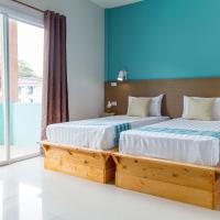 Kamala Beach Residence, hotel in Kamala Beach
