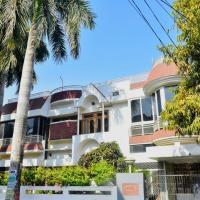 Sangam Villa