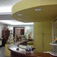 Rex, hotel din Teramo