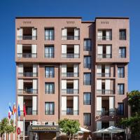 Hôtel Ibn Batouta, hotel en Marrakech