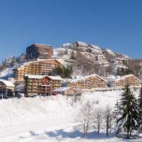 Appartamenti i Portici, hotel in Prato Nevoso