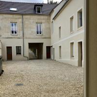 Clermont Centre- Appartement Privé