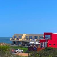 Terrazas de la Viuda, hotel in Punta Del Diablo