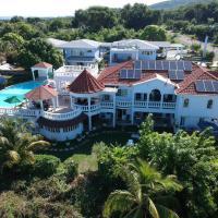 Royal Vista Villa, hotel in Duncans