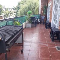 DEPARTAMENTO DEVoTO 1 A, hotel en Buenos Aires