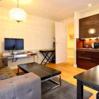 Vienna Residence | Rent now: furnished apartment Vienna right in the center
