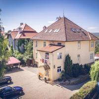 Hotel Katerina, hotel ve Znojmě