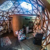 Купольный дом Студия