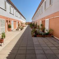 Sevilla, Casa-Apartamento amplio cerca del centro Wifi Familias Trabajo, hotel in Castilleja de la Cuesta