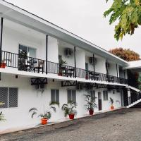Lotopa Lodge, hotel in Apia