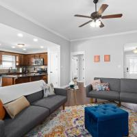 Back Deck Dwellings - Pet Friendly! Minutes from the state park