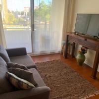 Apart hotel Chillan - Sanitizado -Place - Factura- Central