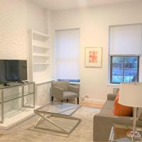 Upper East Side Apartments 30 Day Rentals, hotel in Upper East Side, New York