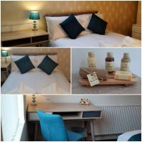 Close to City Centre & Arena - Short or Long Stay, Business or Leisure