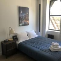Hells Kitchen Apartments 30 Day Stays