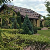 Дом в Славенке