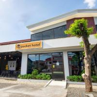 OYO 495 The Pocket Hotel, hotel in Mactan
