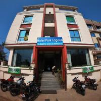 HOTEL PARK LAGOON, hotel in Puri