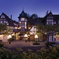 Wine Valley Inn, hotel in Solvang