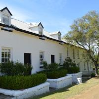 Lythgo's Row Colonial Cottages, hotel em Pontville
