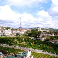 The Grace Hotel, hotel in Da Lat