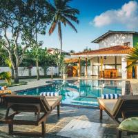 Sisikirana Villa (Luxury Villa in Galle)