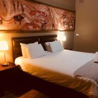 Hotel Portao Diaz, hotel in Mossel Bay