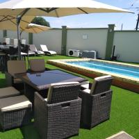 The Clan Guest House, hotel in Maseru
